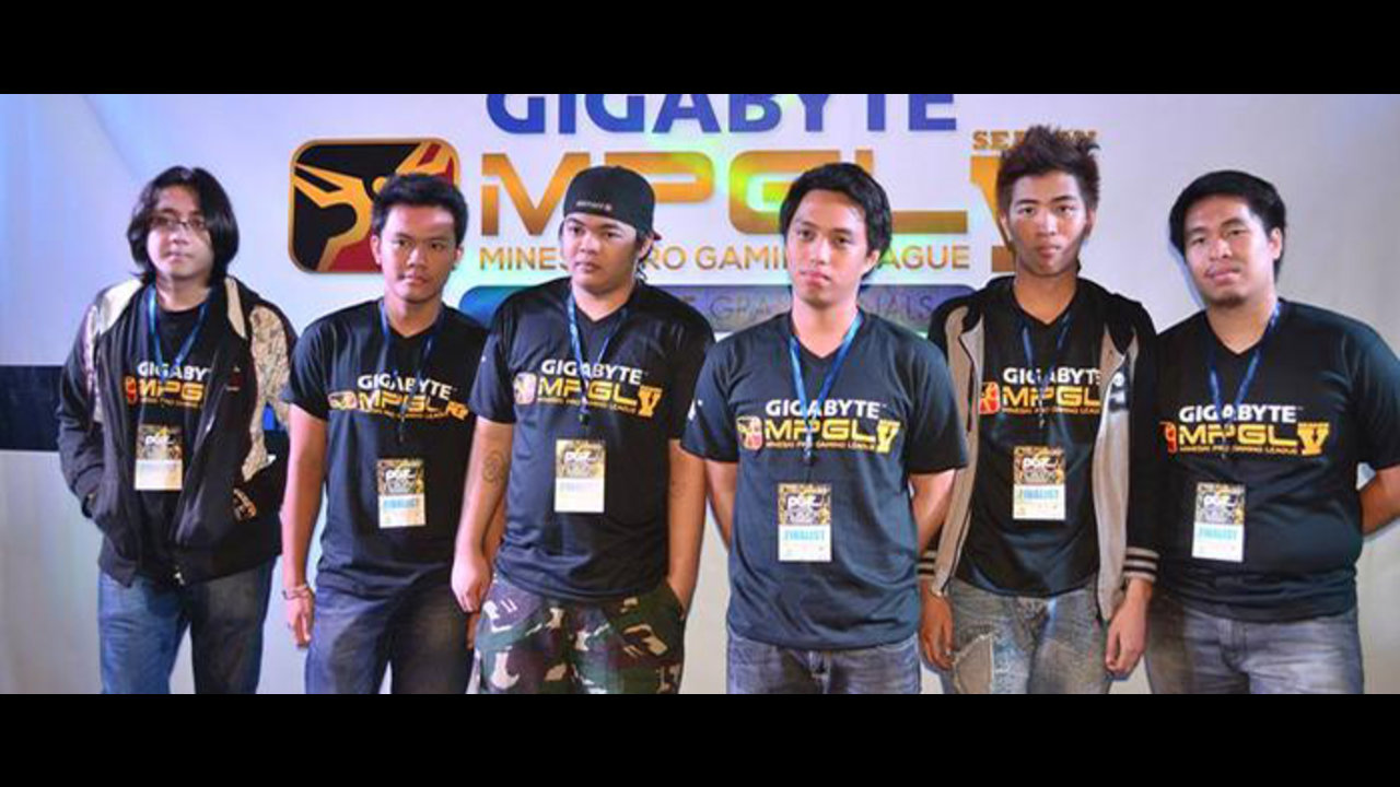 Veneratio VI becomes the first Dragon Nest team in the Philippines to receive sponsorship