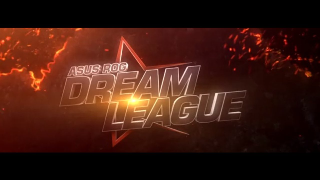 Empire crushes Na'vi in DreamLeague Day 4