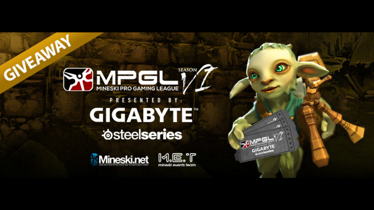 MPGL SEA Bundle Giveaway!
