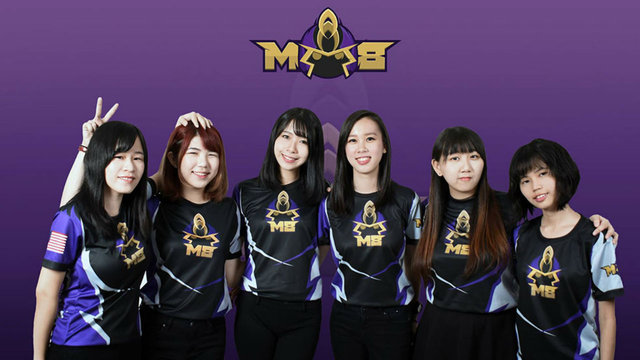 Support Mains Can Be Deadly Too! – An Interview With Malaysia's All-Female Overwatch Team