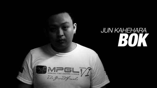 Journey to the North: Bok's ascension with Mineski.Sports5