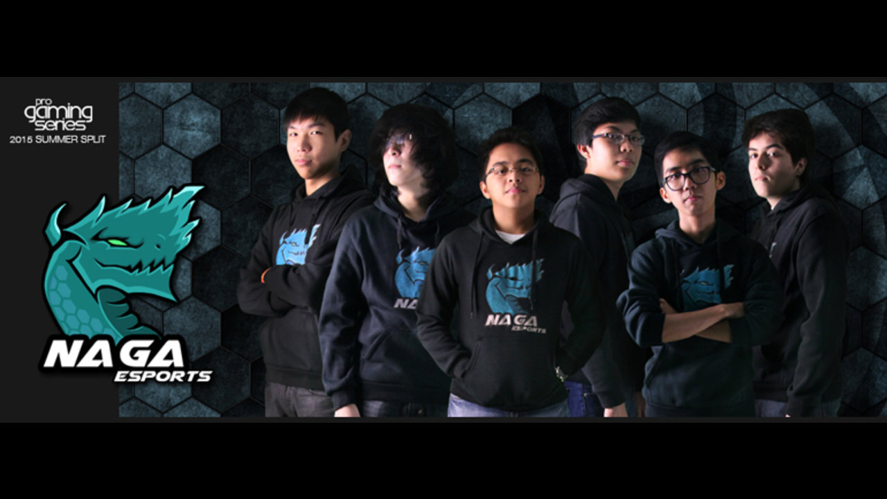 PGS Summer 2015 W7: Naga fight for their tournament-lives