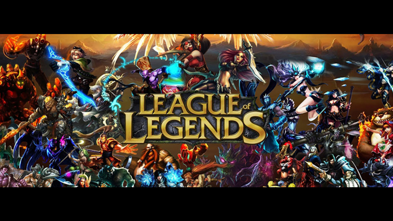 4.5 League of Legends Patch
