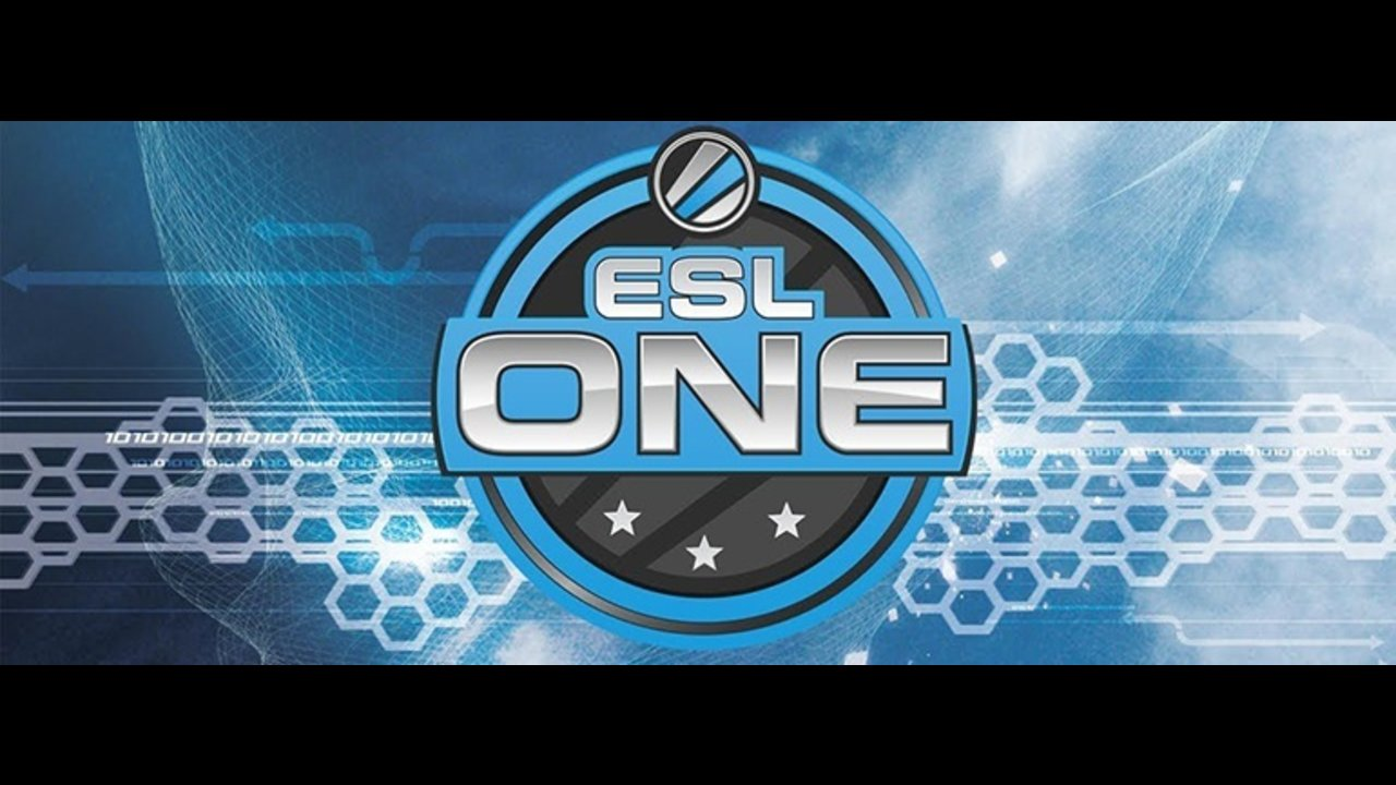 ESL One Asia Qualifiers Live updates