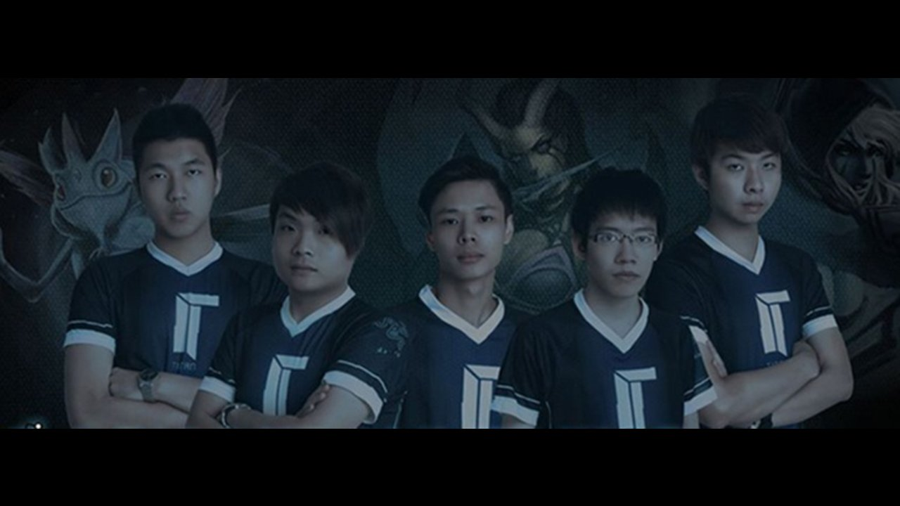 Titan edges Scythe for Summit Asia spot