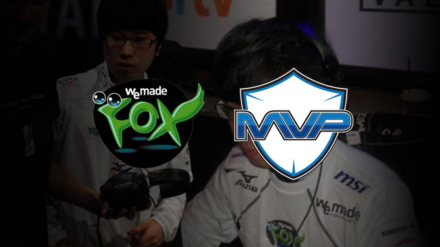 MVP to form a second team comprised of 1.6 veterans