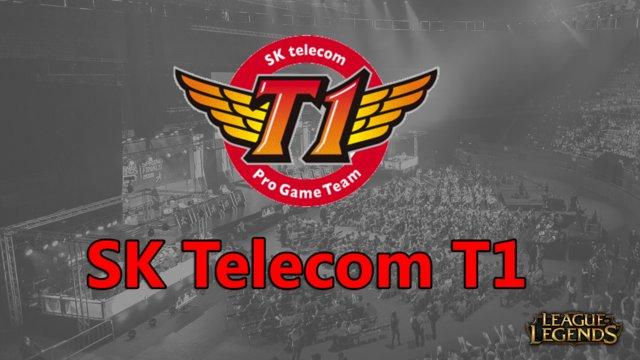 LCK's SK Telecom T1: Back in Top Form