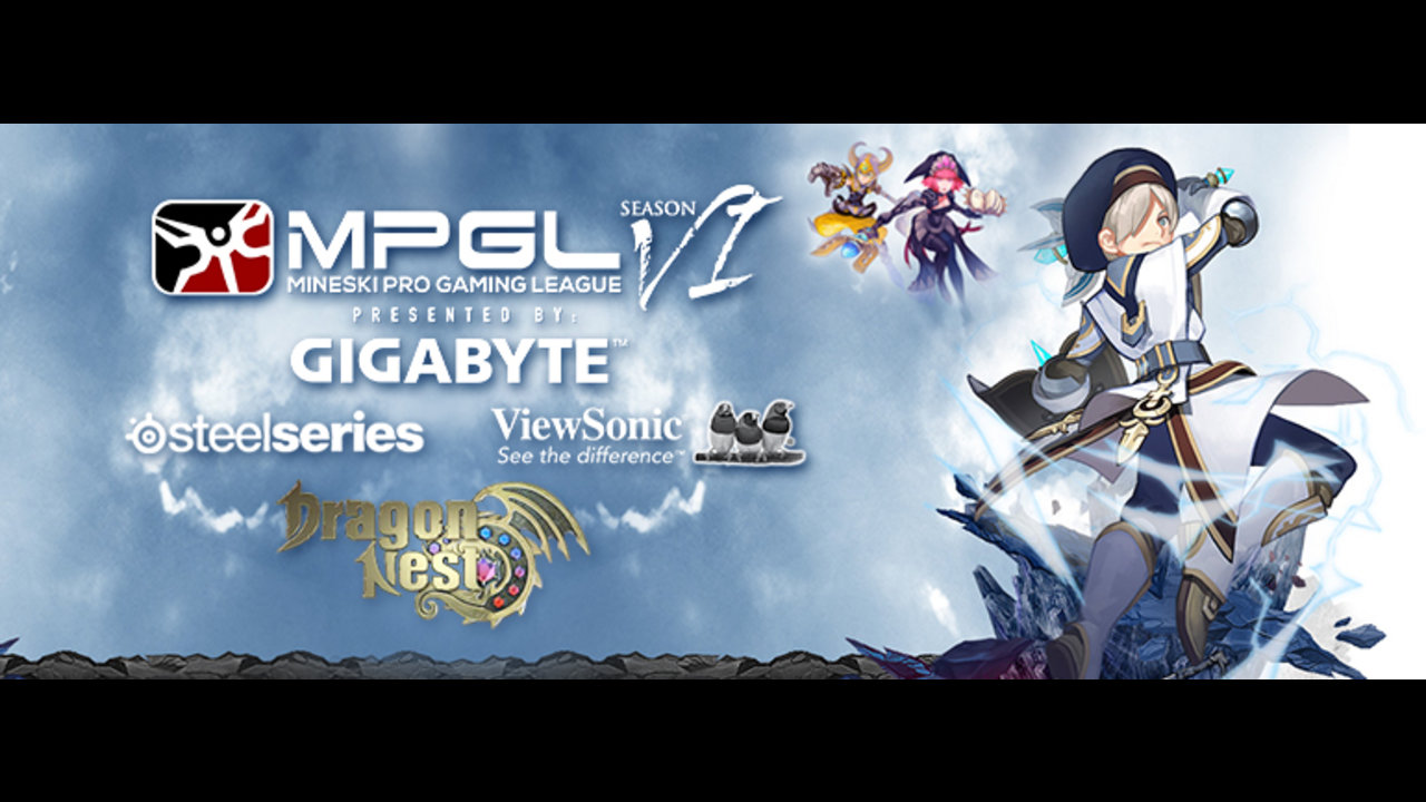 The Dragon Nest MPGL is more than just a tournament, and