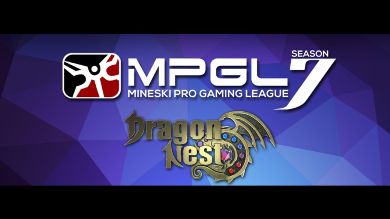 MPGL7 DN Finals Wild Card qualifier this Sunday