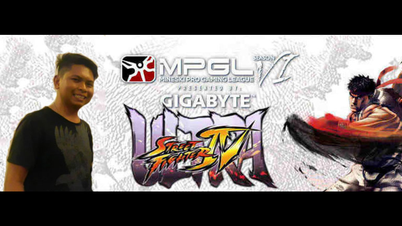 IPT.Dru is now the back to back champion of USFIV MPGL