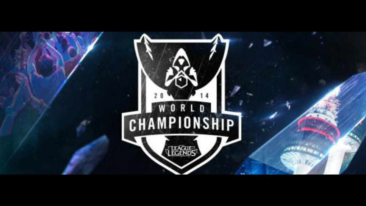League of Legends' World Championship details announced!