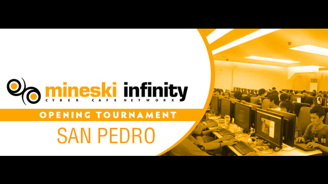 Mineski Infinity Opens another Cafe in San Pedro Laguna!