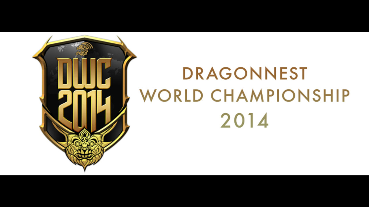 Press Release: Dragon Nest Global Showdown For USD$50,000 Prize Pool!