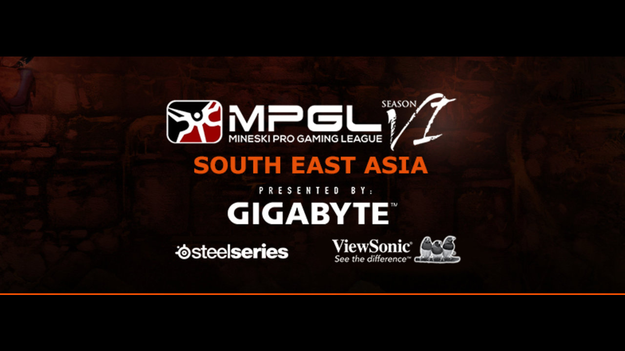 MPGL SEA Leg 5 Class S starts tomorrow!