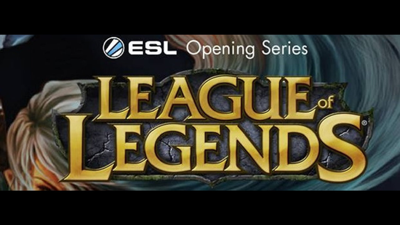 ESL PH: LoL Opening Series - 4th Online Tournament