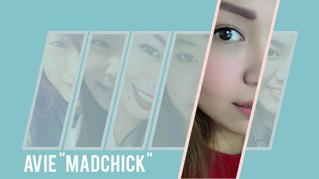 "Tactical Timeout: Meet Avie ""MadChick"" Reniva"