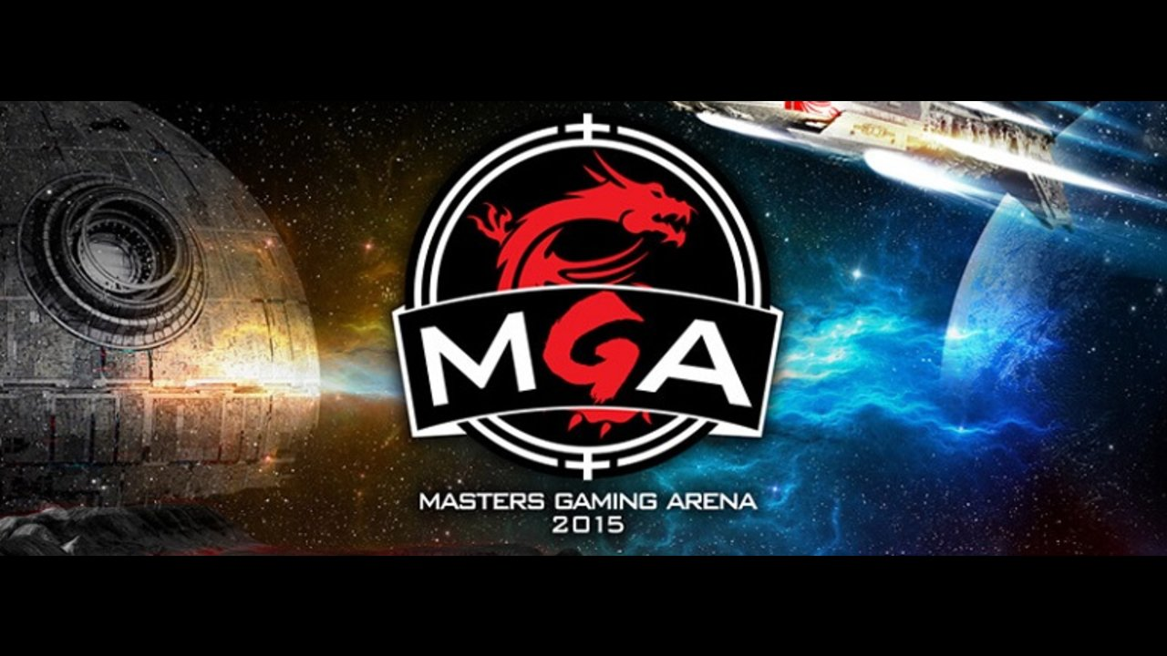 MSI MGA reveals full lineup for Heroes of the Storm finals