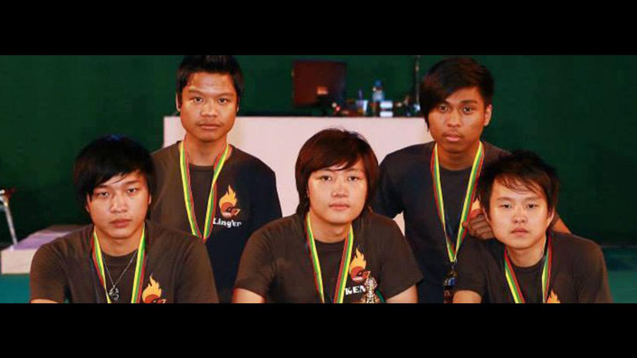 MPGL SEA Team Feature: Team Gse7en