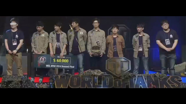 ARETE is the Wargaming.net League APAC back-to-back champion!