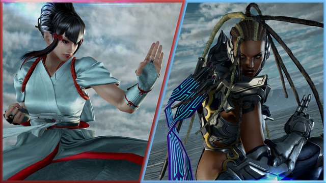 Local Tekken Talent Continues to Shine at Revelations