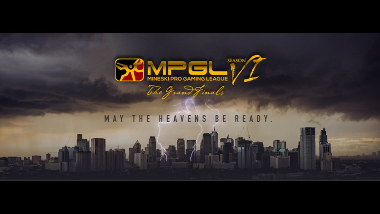 All you need to know about MPGL SEA Grand Final