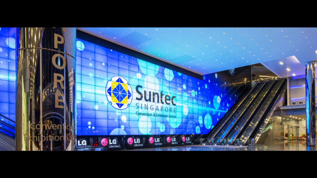 Mineski, FD, RRQ and more in OK Cup at Suntec Singapore