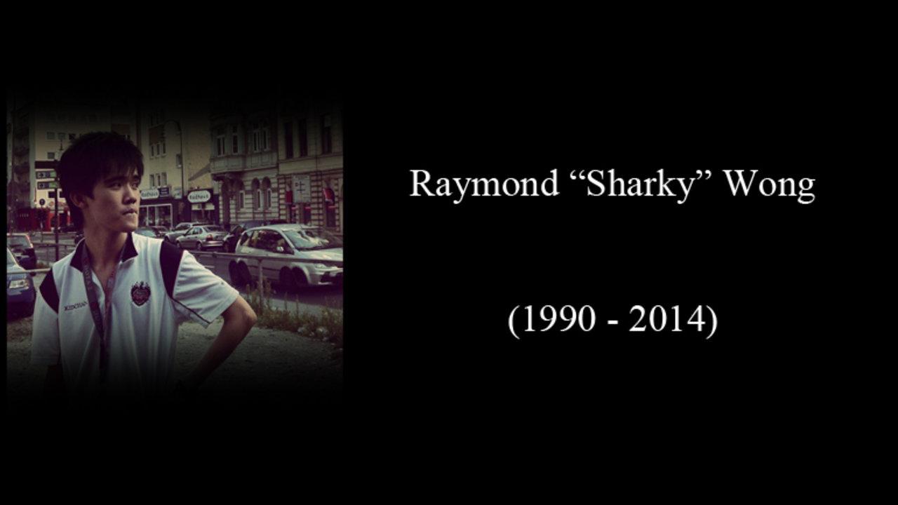 Former MUFC player Sharky passes away