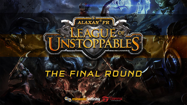 Final 3 Teams Face Off in the Alaxan League of Unstoppables Grand Finals this Sunday