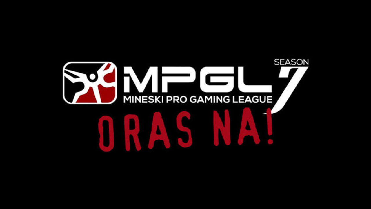 Announcing MPGL7 Dota2 - P164,000 for Leg 1