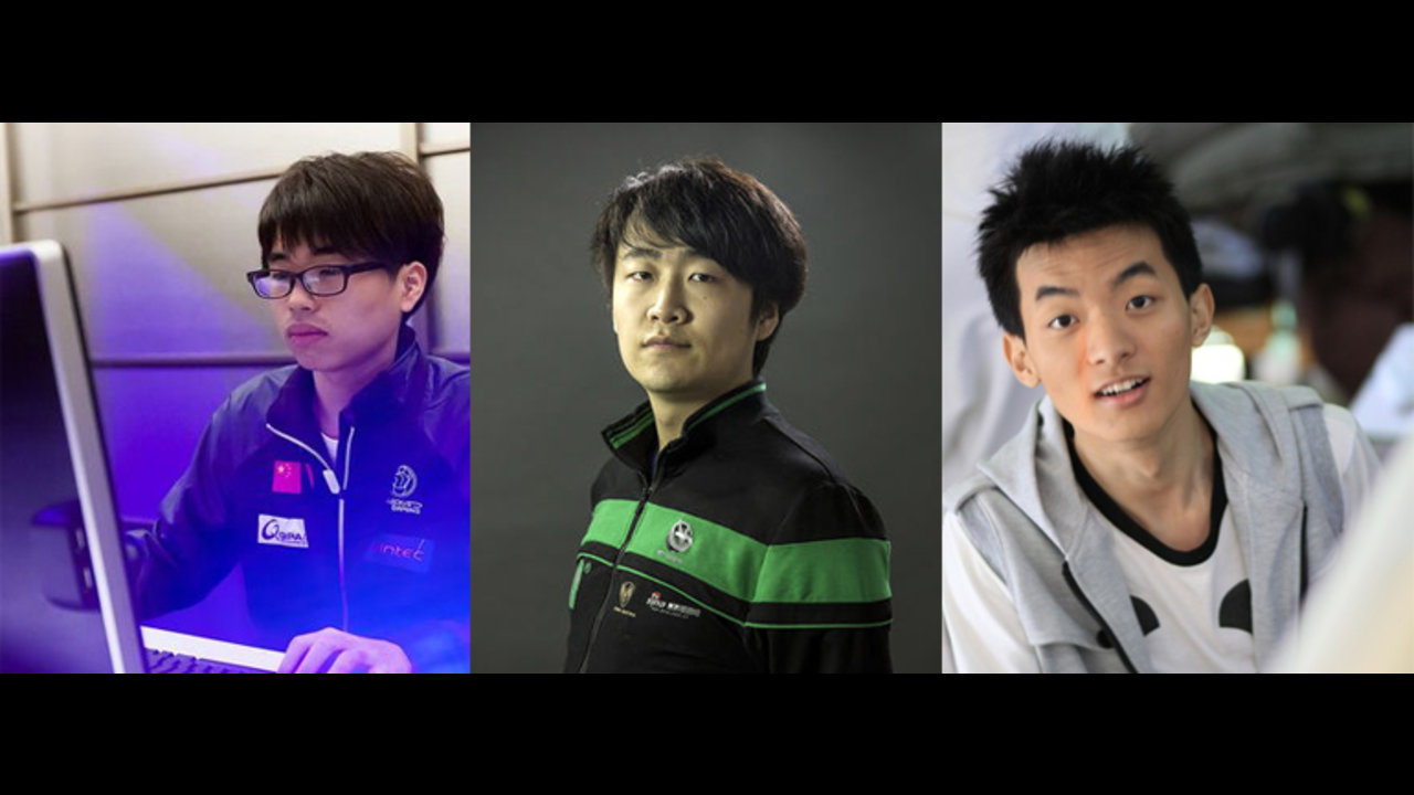Faith back to iG, RotK & LanM to EHOME.CN