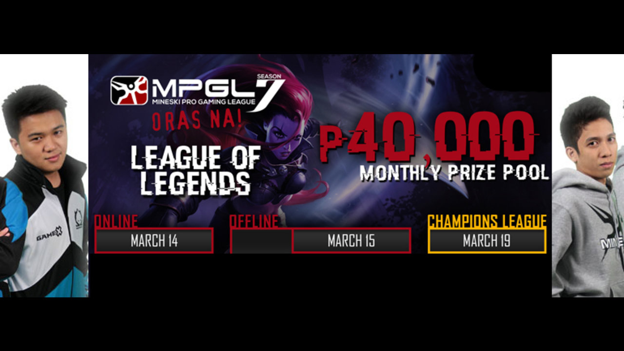 MPGL LoL: WG.Stronger and Mski.Tgee speak out