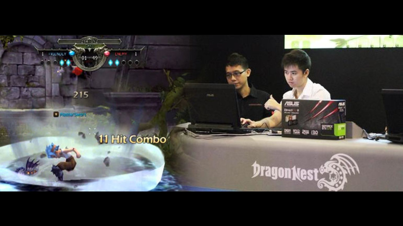 What can be done for Dragon Nest's PvP?