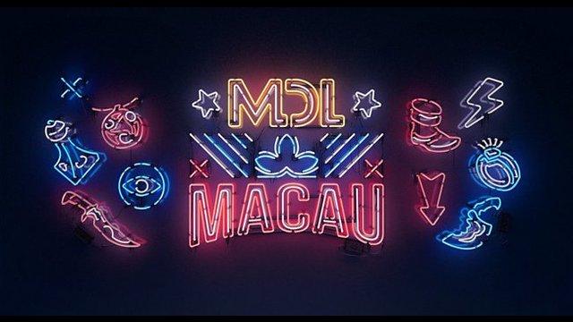 EHOME ทีมที่ 9 สู่ MDL Macau