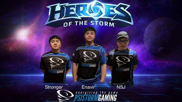 PSISTORM Gaming Signs Filipino Players From Deadly Kittens