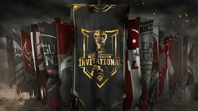 LoL MSI 2017 Gears Up For An Exciting Knockout Stage