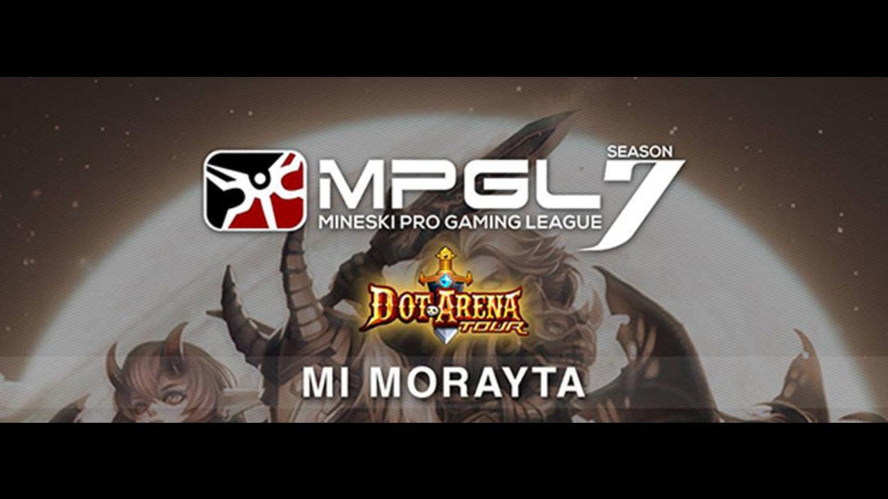 Dot Arena Tour coming to MI Morayta on April 18