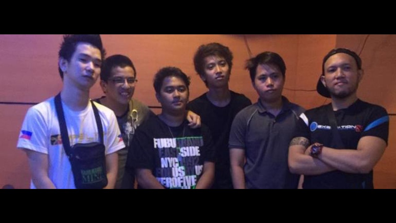 MPGL7: Julz leads Xctn to the top