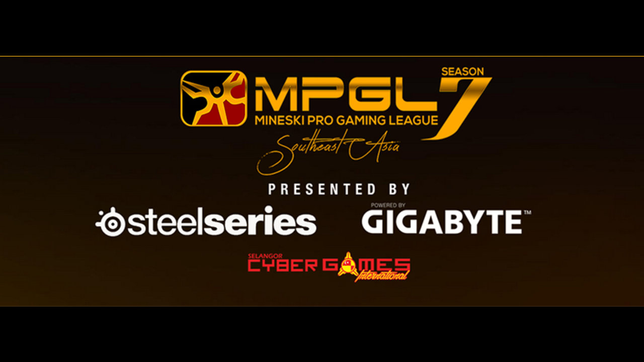 Mineski Pro-Gaming League SEA Grand Finals all set on May 9-10, P2.23M on the line