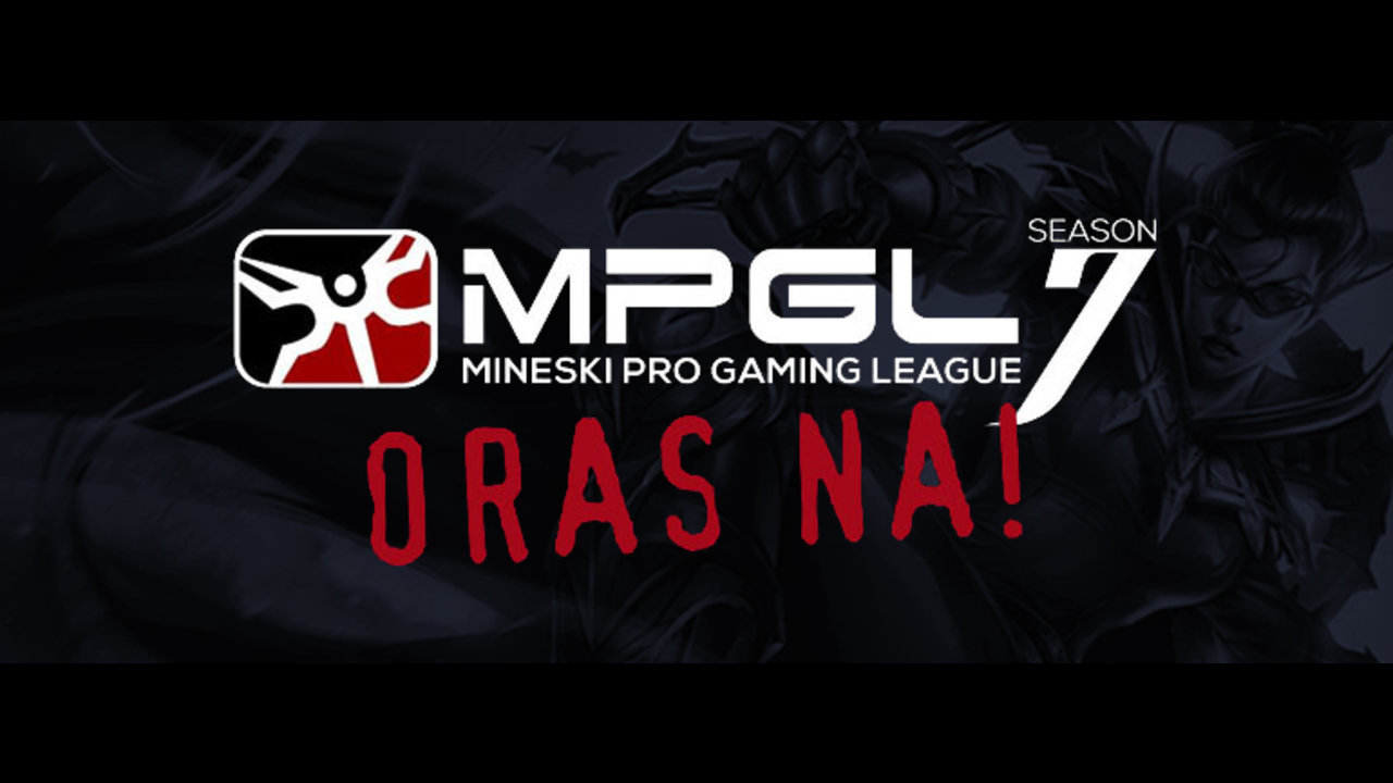 MPGL League of Legends revises format to cover more cities