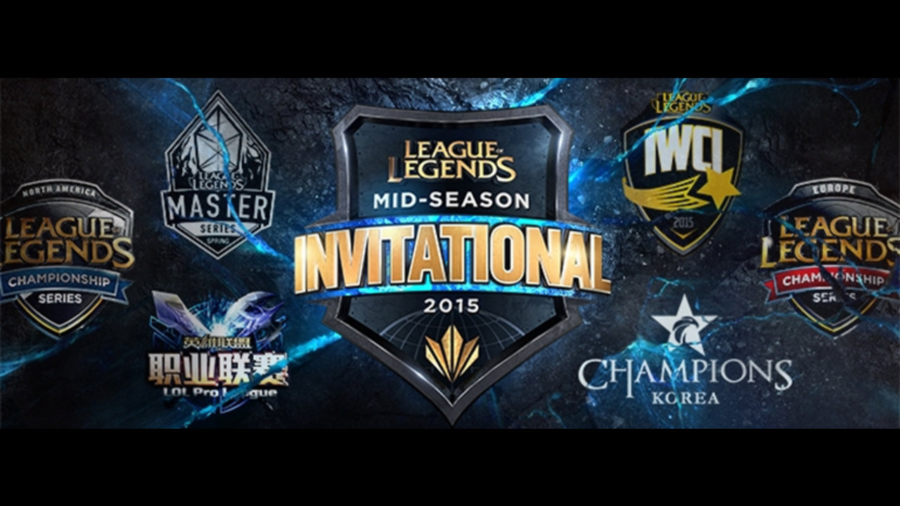 6 teams from across the world clash at MSI