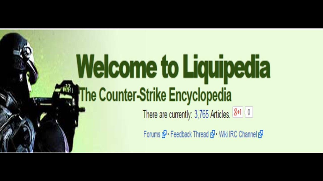cs liquipedia