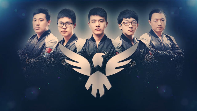 Wings Gaming claim final ESL One Genting direct invite