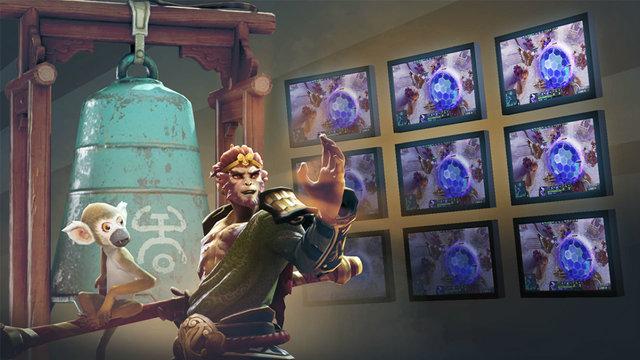 Valve Sets Tournament Broadcasting Rules
