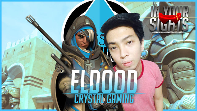 In Your Sights: From MOBAs to a Shooter with Eldood