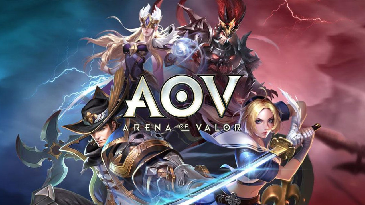 Here Are Some Arena of Valor Tricks You Did Not Know About - Mineski net