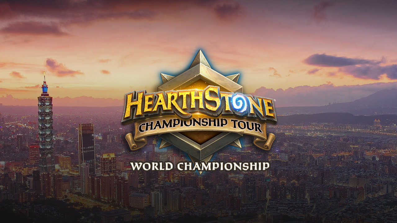 erityinen tarjous saapuu uusi käsite Everything You Need to Know About HCT World Championship ...