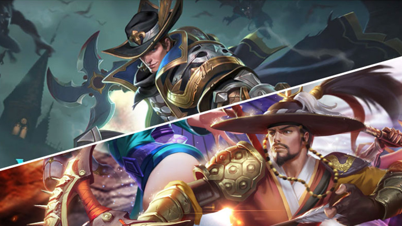 Arena Of Valor VS Mobile Legends: A Comparison Between The 2