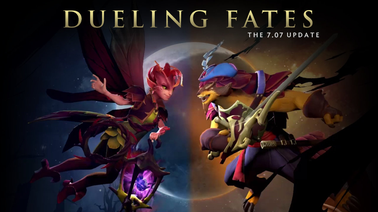 Noteworthy Changes From The Dueling Fates Patch - Mineski net