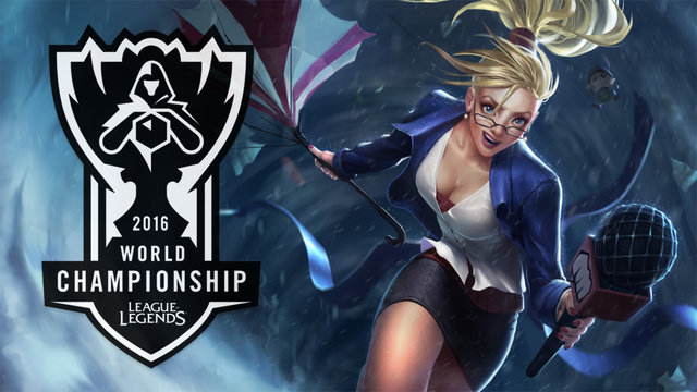 Fearless Forecast for the Worlds 2016 Top 8 Teams