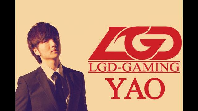LGD เปลี่ยน (อีกแล้ว)